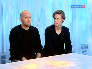 Худсовет. Федор Лавров и Павел Табаков. Эфир от 28.09.2016
