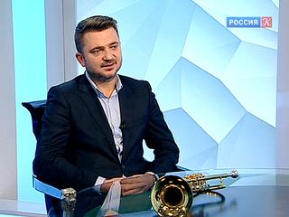 Главная роль. Владислав Лаврик. Эфир от 19.10.2016