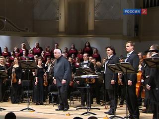 Новости культуры. Эфир от 02.12.2016 (15:00)