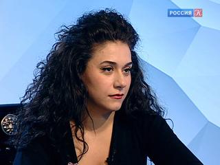 Главная роль. АннаАглатова. Эфир от 08.12.2016