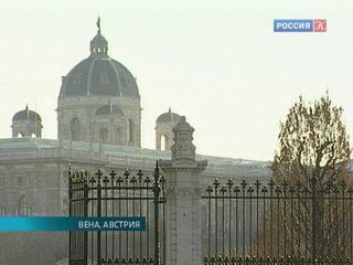 Новости культуры.  Эфир от 12.01.2017 (15:00)