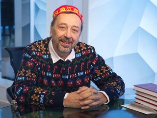 Главная роль. Николай Коляда. Эфир от 17.01.2017