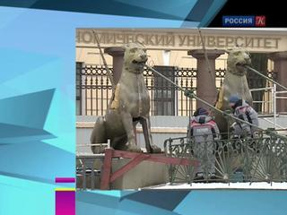Новости культуры. Эфир от 17.01.2017 (15:00)