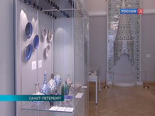 Новости культуры. Эфир от 15.02.2017 (19:30)