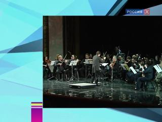 Новости культуры. Эфир от 22.02.2017 (15:00)