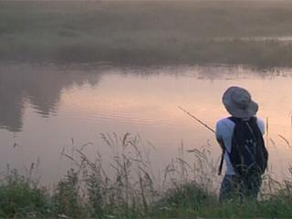 летняя рыбалка средняя полоса россии