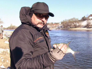 передача рыбак рыбаку все выпуски