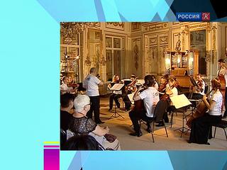 Новости культуры. Эфир от 20.08.2014 (10:00)