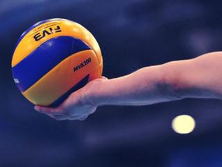 волейбол мужчины суперлига россия