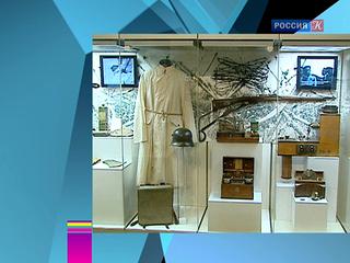 Новости культуры. Эфир от 21.08.2014 (10:00)