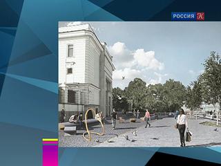 Новости культуры. Эфир от 28.08.2014 (10:00)