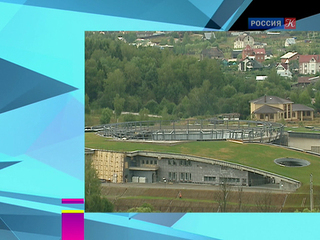 Новости культуры. Эфир от 29.08.2014 (10:00)