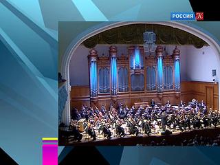Новости культуры. Эфир от 11.09.2014 (23:30)