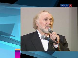 Новости культуры. Эфир от 15.09.2014 (10:00)