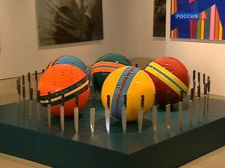 Новости культуры. Эфир от 18.09.2014 (19:00)