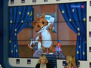 Новости культуры. Эфир от 22.09.2014 (15:00)