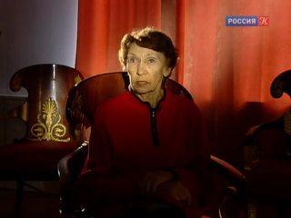 Новости культуры. Эфир от 25.09.2014 (15:00)