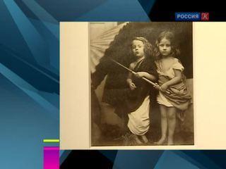 Новости культуры. Эфир от 15.10.2014 (15:00)