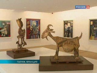 Новости культуры. Эфир от 20.10.2014 (19:00)