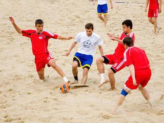 пляжный футбол скачать торрент - фото 5