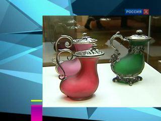 Новости культуры. Эфир от 18.11.2014 (19:00)