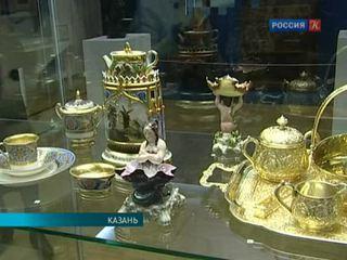 Новости культуры. Эфир от 21.11.2014 (23:05)