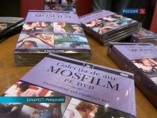 Новости культуры. Эфир от 25.11.2014 (15:00)