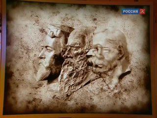 Новости культуры. Эфир от 25.11.2014 (19:00)