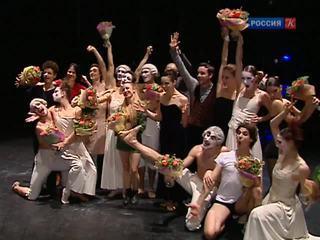 Новости культуры. Эфир от 27.11.2014 (10:00)