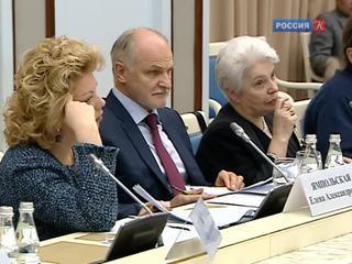 Новости культуры. Эфир от 16.12.2014 (19:00)