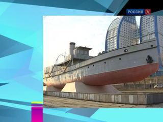 Новости культуры. Эфир от 17.12.2014 (19:00)