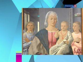Новости культуры. Эфир от 18.12.2014 (23:00)