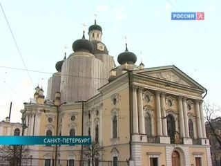 Новости культуры. Эфир от 20.01.2015 (19:00)
