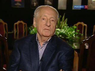 Новости культуры. Эфир от 21.01.2015 (15:00)