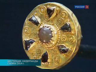 Новости культуры. Эфир от 23.01.2015 (15:00)