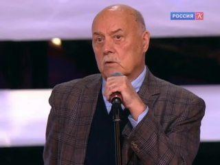 Новости культуры. Эфир от 23.01.2015 (23:00)