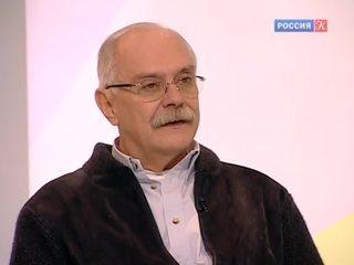 Наблюдатель. Никита Михалков и Иван Кудрявцев. Эфир от 29.01.2015