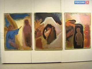 Новости культуры. Эфир от 26.02.2015 (10:00)