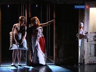 Новости культуры. Эфир от 02.03.2015 (10:00)
