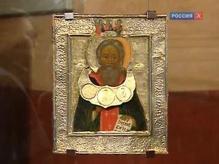 Новости культуры. Эфир от 02.03.2015 (19:00)