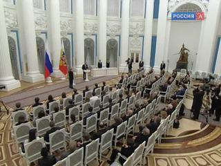 Новости культуры. Эфир от 25.03.2015 (15:00)
