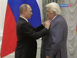 Новости культуры. Эфир от 25.03.2015 (19:00)