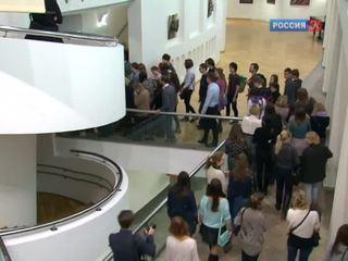 Новости культуры. Эфир от 27.03.2015 (10:00)