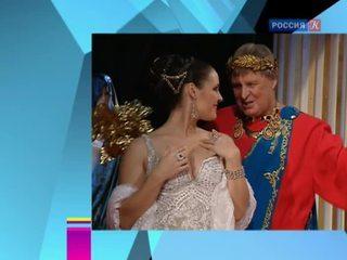 Новости культуры. Эфир от 30.03.2015 (10:00)