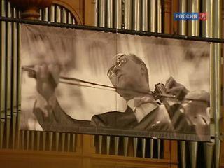 Новости культуры. Эфир от 27.03.2015 (23:00)