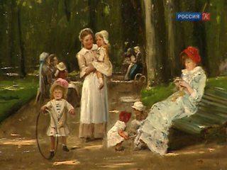 Новости культуры. Эфир от 30.03.2015 (23:30)