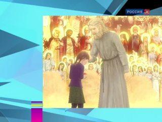 Новости культуры. Эфир от 31.03.2015 (15:00)