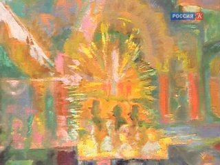Новости культуры. Эфир от 20.04.2015 (23:00)