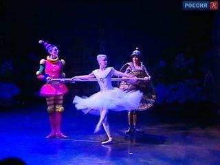 Новости культуры. Эфир от 27.04.2015 (10:00)