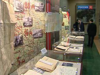 Новости культуры. Эфир от 29.04.2015 (23:10)
